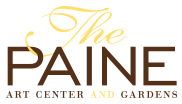 Paine Art Center and Gardens Logo